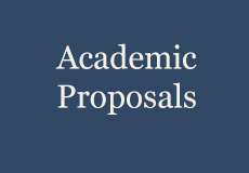 Academic Proposals